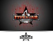 Five Star Logo - Entry #122