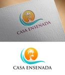 Casa Ensenada Logo - Entry #84