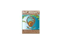 Bay Bright Environmental Logo - Entry #27