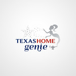 Texas Home Genie Logo - Entry #71