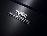 Valiant Retire Inc. Logo - Entry #64