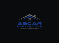 ASCAR Contracting Logo - Entry #81