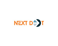 Next Dot Logo - Entry #287