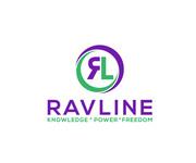 RAVLINE Logo - Entry #138