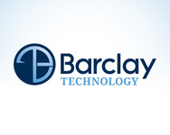 Barclay Technology Logo - Entry #28