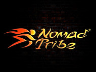 Nomad Tribe Logo - Entry #38