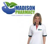 Madison Pharmacy Logo - Entry #144