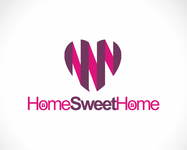 Home Sweet Home  Logo - Entry #20