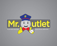 Mr. Outlet LLC Logo - Entry #12