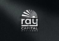 Ray Capital Advisors Logo - Entry #463