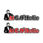 Al C. O'Holic Logo - Entry #98