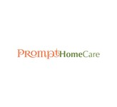 Prompt Home Care Logo - Entry #113