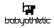 babyathletic Logo - Entry #102