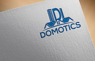 Domotics Logo - Entry #146