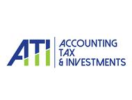 ATI Logo - Entry #86
