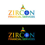 Zircon Financial Services Logo - Entry #306