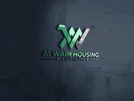 A1 Warehousing & Logistics Logo - Entry #54