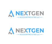 NextGen Accounting & Tax LLC Logo - Entry #588