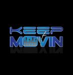 Keep It Movin Logo - Entry #396