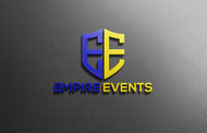 Empire Events Logo - Entry #102