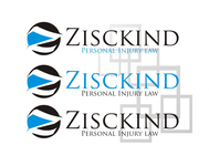 Zisckind Personal Injury law Logo - Entry #8