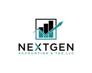 NextGen Accounting & Tax LLC Logo - Entry #159