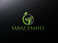 Sabaz Family Chiropractic or Sabaz Chiropractic Logo - Entry #263
