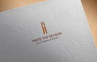 Taste The Season Logo - Entry #106