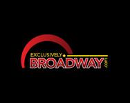 ExclusivelyBroadway.com   Logo - Entry #127