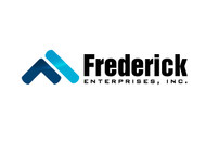 Frederick Enterprises, Inc. Logo - Entry #181