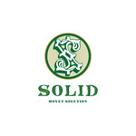 Solid Money Solutions Logo - Entry #198