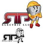 RP ELECTRIC LLC Logo - Entry #12