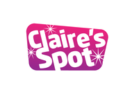 Claire's Spot Logo - Entry #43