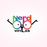 Nerd Vittles Logo - Entry #50