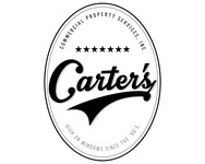 Carter's Commercial Property Services, Inc. Logo - Entry #71
