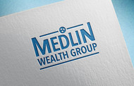 Medlin Wealth Group Logo - Entry #49