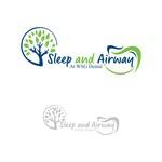 Sleep and Airway at WSG Dental Logo - Entry #551