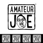 Amateur JOE Logo - Entry #37