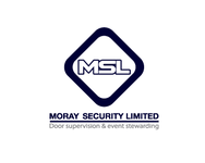 Moray security limited Logo - Entry #274