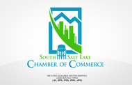 Business Advocate- South Salt Lake Chamber of Commerce Logo - Entry #32