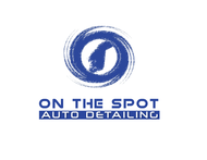 On the Spot Auto Detailing Logo - Entry #47