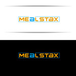 MealStax Logo - Entry #71