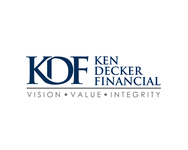 Ken Decker Financial Logo - Entry #27