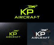 KP Aircraft Logo - Entry #220
