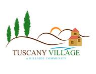 Tuscany Village Logo - Entry #138