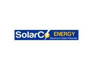 SolarCo Energy Logo - Entry #82