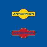 Antisyphon Logo - Entry #240