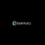 OUR PLACE Logo - Entry #42