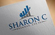 Sharon C. Brannan, CPA PA Logo - Entry #35