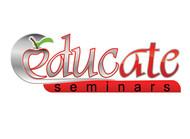 EducATE Seminars Logo - Entry #45